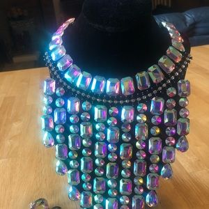 Jeweled Necklace